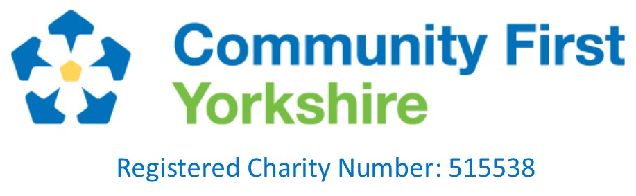 Charity Number
